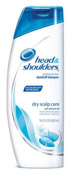 Dry Scalp Care