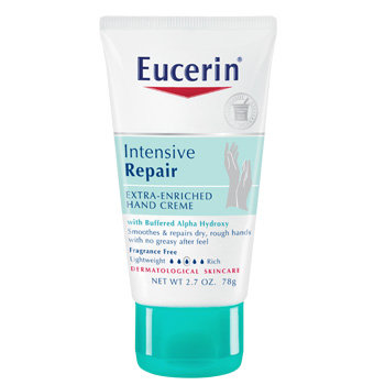 Intensive Repair Extra-Enriched Hand Crème