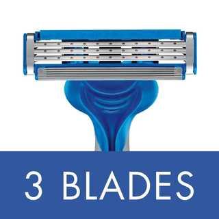 Sensor3 Sensitive Disposables 3 Blades