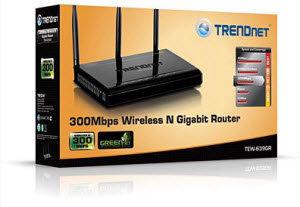 TEW-639GR Box