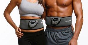 Amazon.com : Slendertone 7 Program Abdominal Muscle Toning Belt