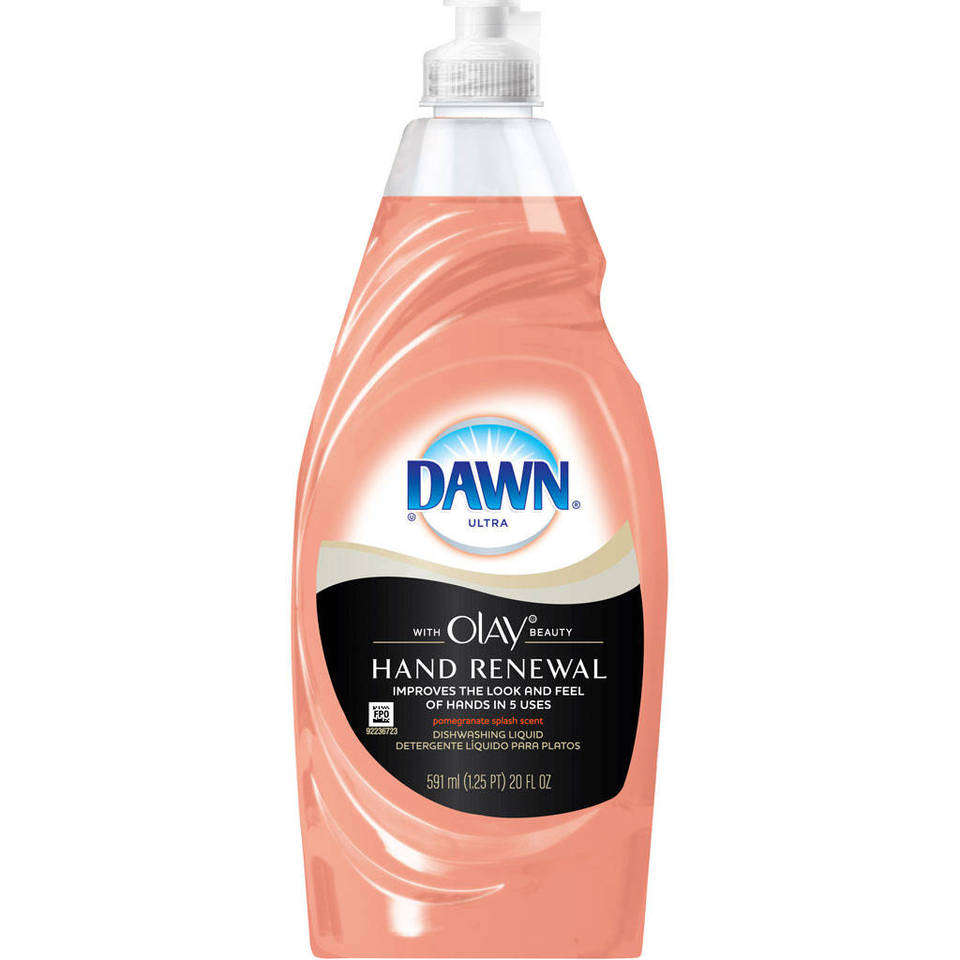 Amazon Com Dawn Ultra Antibacterial Hand Soap Dishwashing