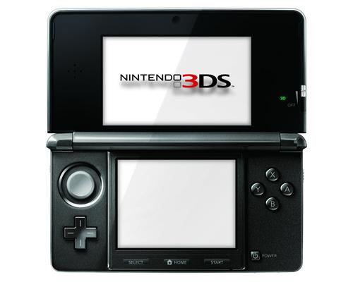 nintendo 3ds cosmo black nintendo 3ds video games. Black Bedroom Furniture Sets. Home Design Ideas