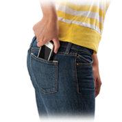 Máy chiếu Mini bỏ túi dành cho Apple Iphone 4 4S - 3M Projector Sleeve