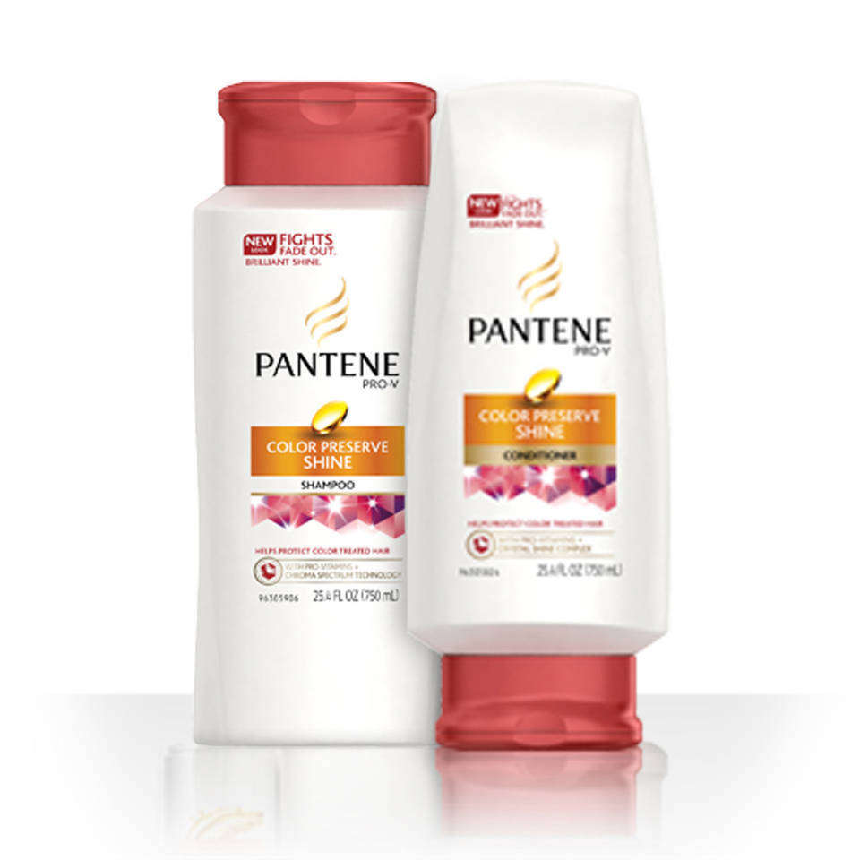 Amazon.com : Pantene Pro-V Classic 2in1 Shampoo ...