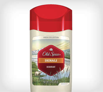 Amazon.com : Old Spice Fresher Collection Denali Scent Men's Body Wash