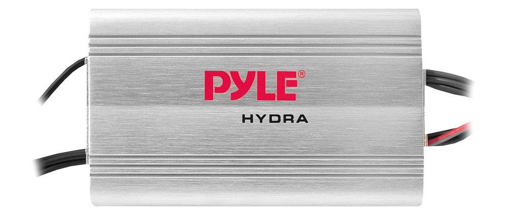 Amazon Com  Pyle Plmrmp3a 4 Ipod