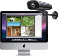 Logitech Alert 700e Outdoor Add-on Camera with Night Vision