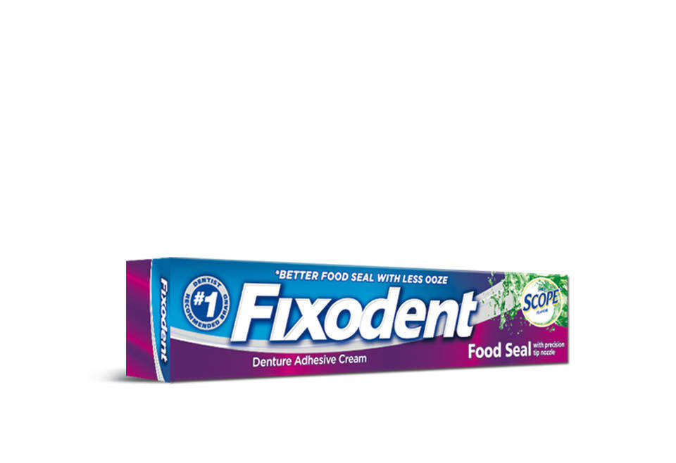 Fixodent coupons