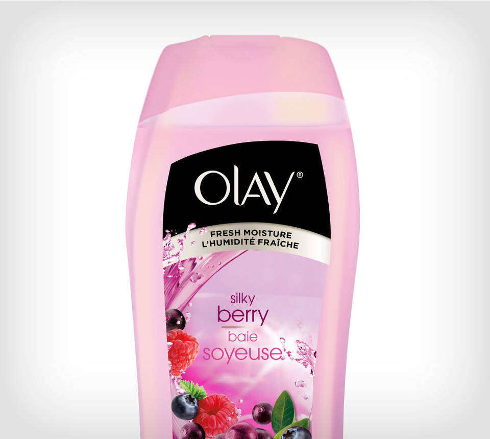 Amazon Com Olay 2 In 1 Essential Oils Ribbons Almond Oil