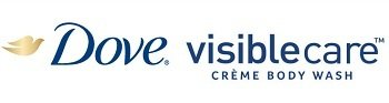 Dove Visible Care