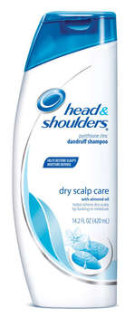 Dry Scalp Care