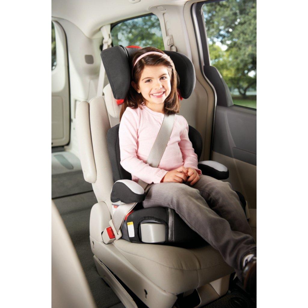 Graco Junior Maxi Sport Car Seat In Pink