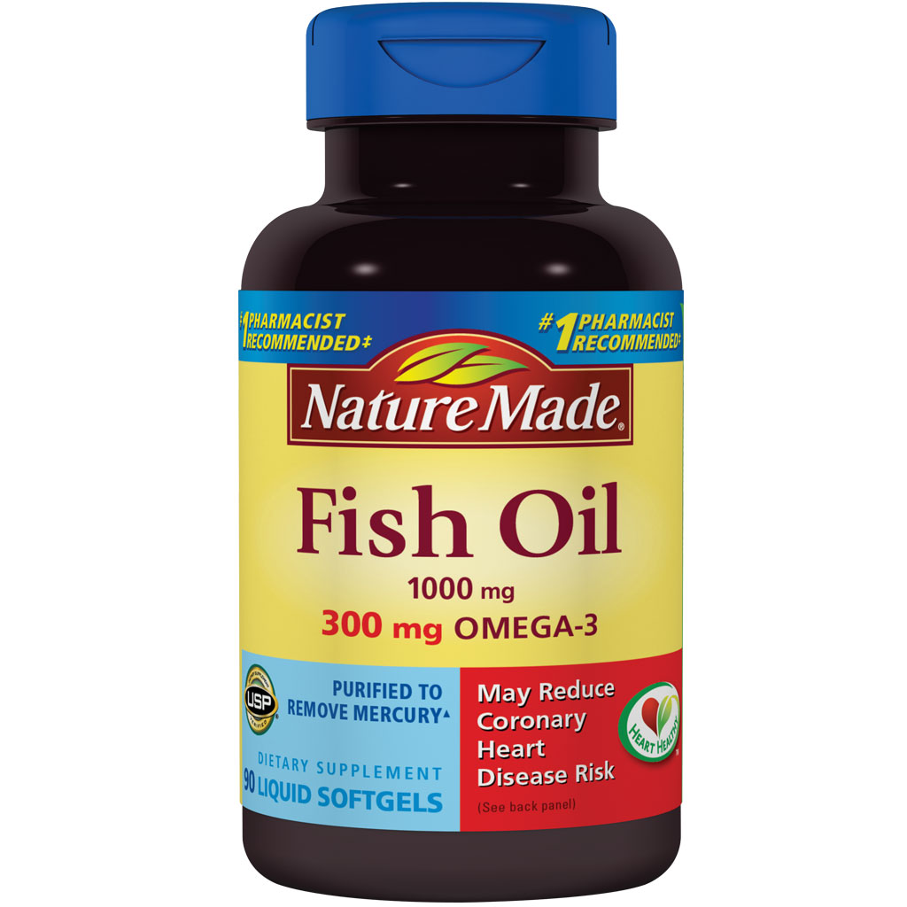 fish oil fish oil mg