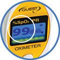 SpO2 (Pulse Oxygen Saturation)