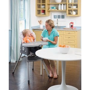 graco simpleswitch highchair and booster little hoot recomended