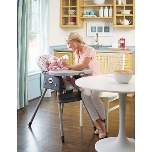 graco simpleswitch highchair and booster pasadena gosale price