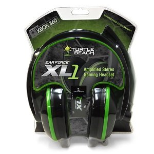 Turtle Beach Ear Force XL1 Headset