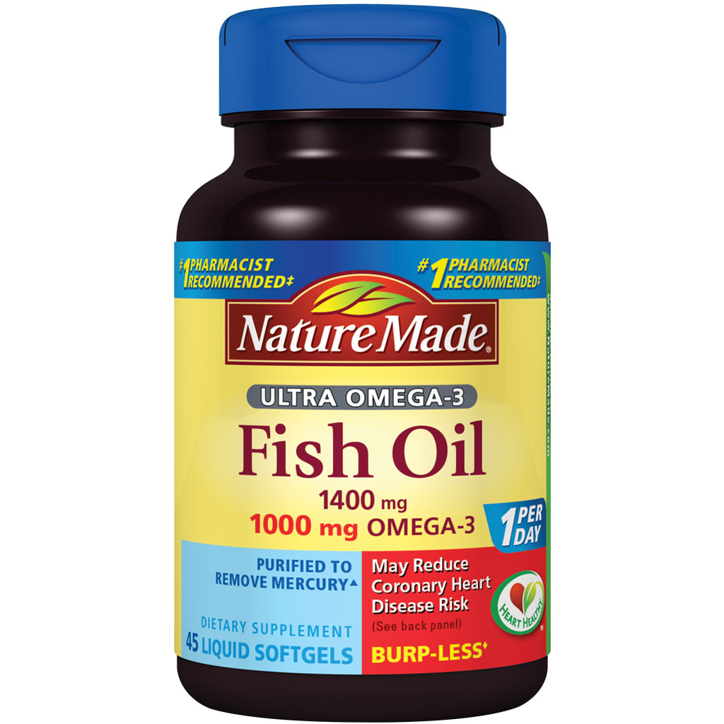 Omega 3 fish oil for Fish oil 1400 mg
