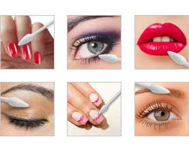 B005xim6j22g ideal for makeup and beauty uses q tips ccuart Image collections