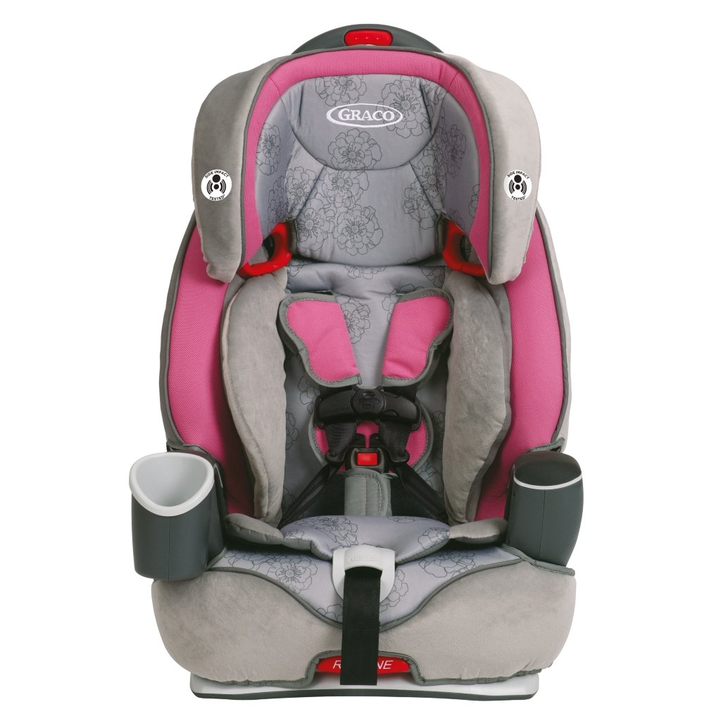 Amazon Com Graco Nautilus 3 In 1 Car Seat Valerie