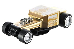 APPTIVITY HOT WHEELS BONE SHAKER