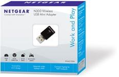 N300 WiFi USB Mini Adapter