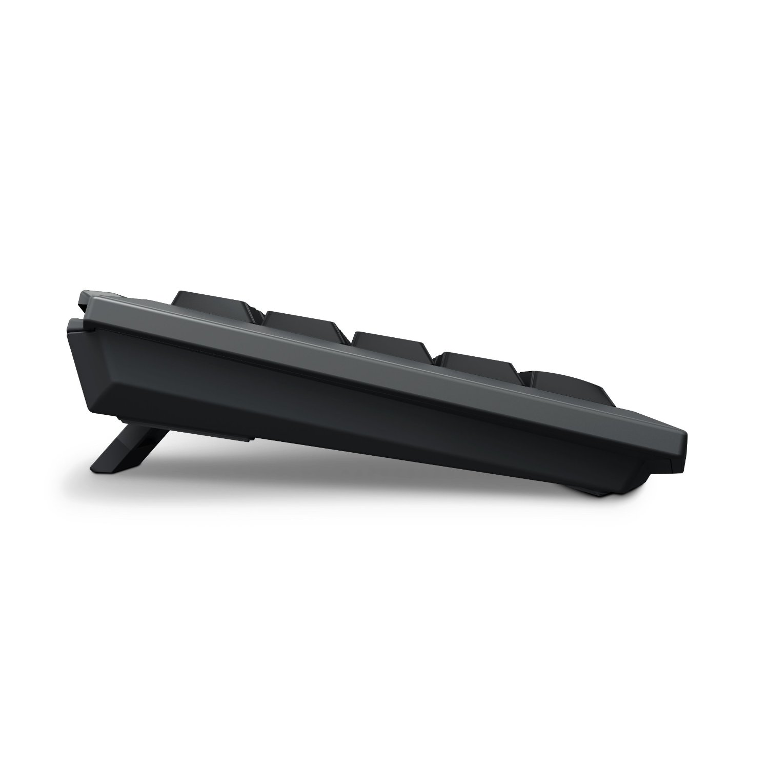 ROCCAT Arvo gaming keyboard, side view