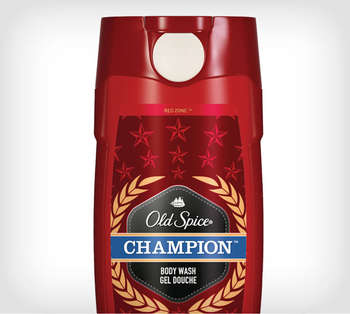 Amazon.com : Old Spice Red Zone Champion Scent Men's Deodorant 3 Oz