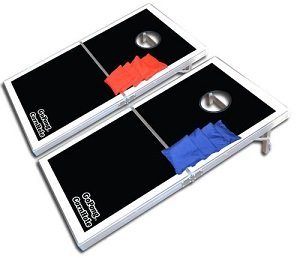 GoPong CornHole Bean Bag Toss Set