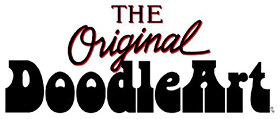DoodleArt logo.
