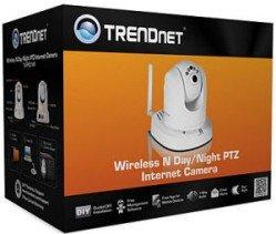 TV-IP651WI Box