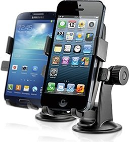 iOttie Easy One Touch & One Touch XL Car Mount