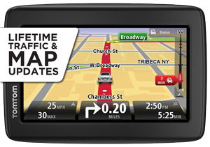 TomTom VIA 1405 TM