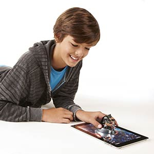 Apptivity Batman Starter Set