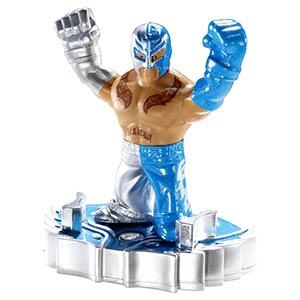Apptivity WWE Rumblers Rey Mysterio