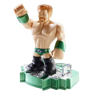 Apptivity WWE Rumblers Sheamus