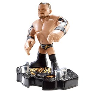 Apptivity WWE Rumblers Randy Orton
