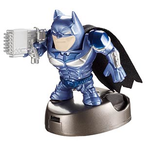 Apptivity The Dark Knight Rises EMP Assault Batman