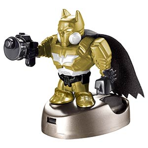 Apptivity The Dark Knight Rises Riot Cannon Batman