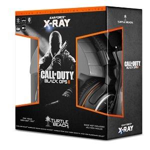 Turtle Beach Call of Duty Black Ops II Headset