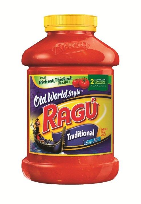 Amazon.com : Ragu Pasta Sauce, Old World Style