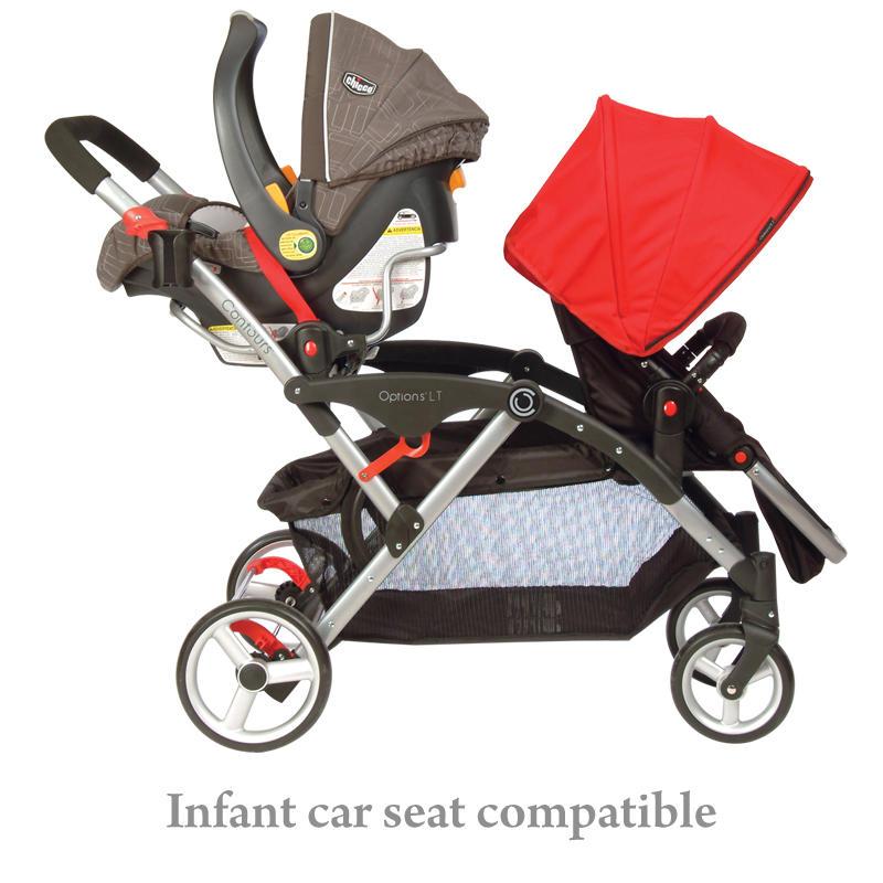baby car seat stroller ebay. Black Bedroom Furniture Sets. Home Design Ideas