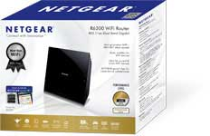 R6200 WiFi Router