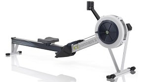 Concept2 Model D Indoor Rower