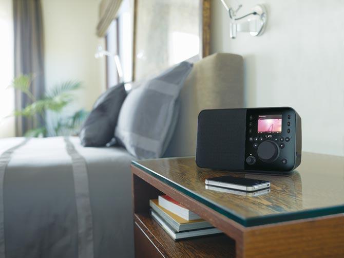 Bedroom Radio. Bedroom Radio