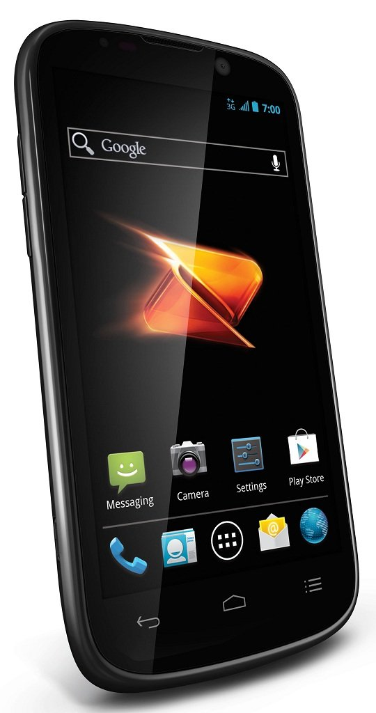 zte warp android phone really needed