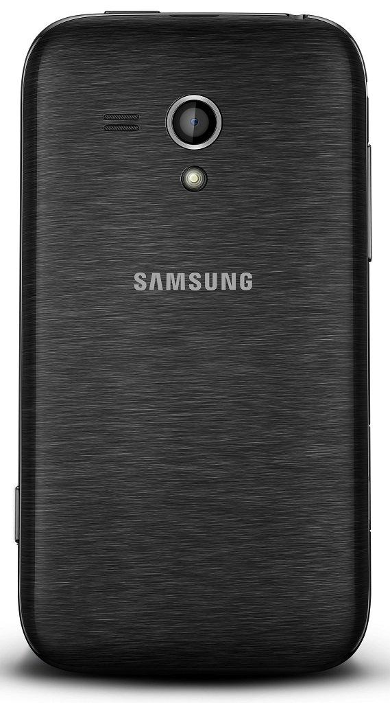 Amazon.com: Samsung Galaxy Rush Prepaid Android Phone (Boost ...