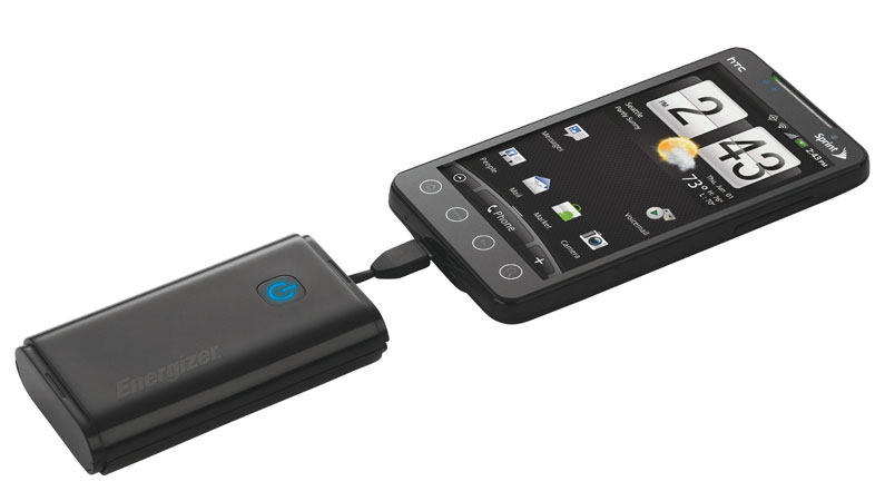 Amazon Com Energizer Instant Charger For Micro Usb Mobile