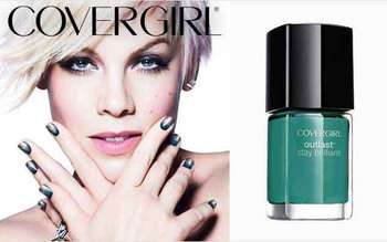 Outlast Stay Brilliant Nail Gloss